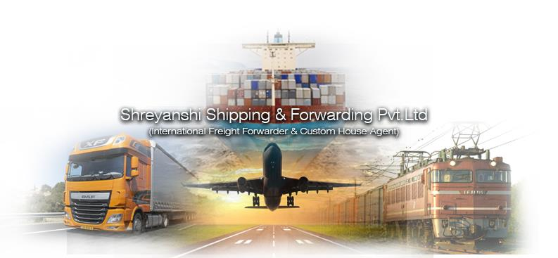 Express Logistics Services, About